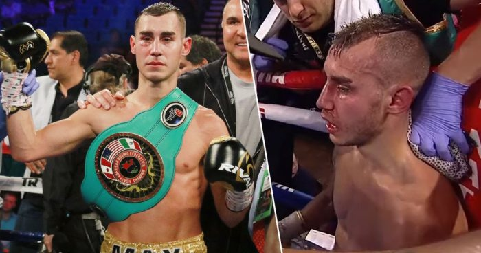 Russian boxer Maxim Dadashev (28) has died from injuries suffered during fight