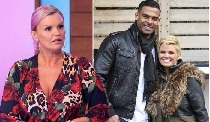 Kerry Katona RETURNS to social media following ex-husband George Kay's death with cryptic 'RIP' post about 'walking away from people who hurt you' and being 'set free'
