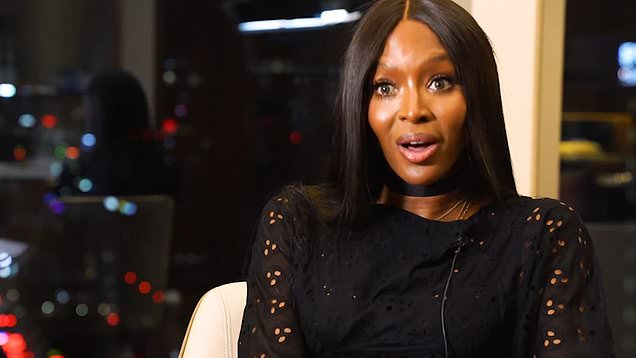 Naomi Campbell Slams Mail On Sunday Article As 'Distorted' That Ties Her To Jeffrey Epstein And Harvey Weinstein