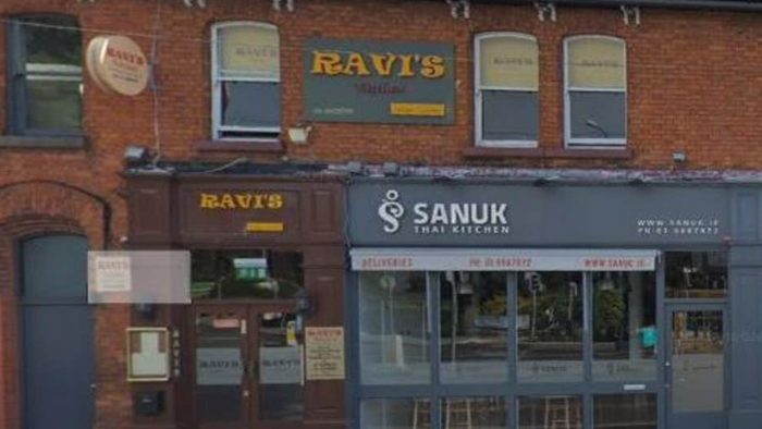 Indian restaurant refuses to serve man 'because he is Indian'