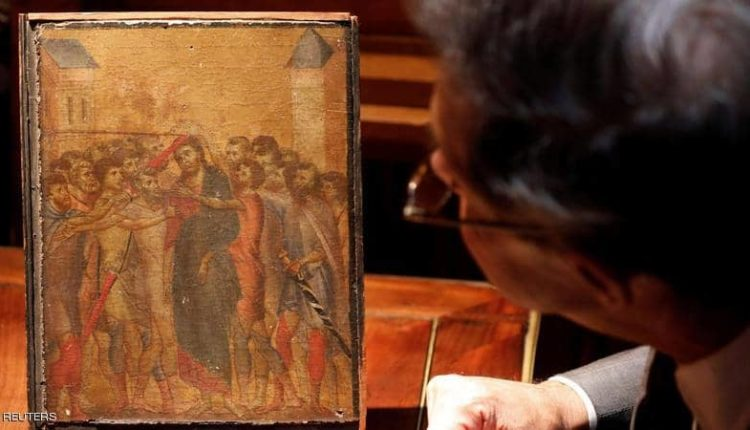Woman discovers Renaissance painting worth millions in her kitchen