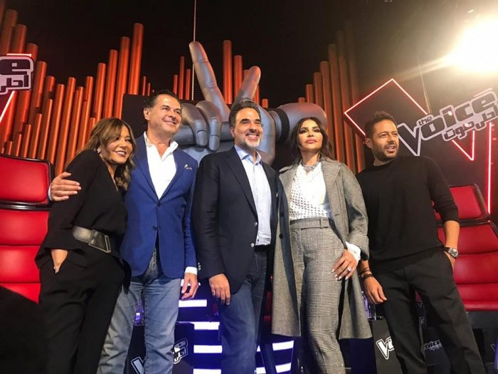 #MBCTheVoice