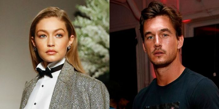 Gigi Hadid and Tyler Cameron Are Reportedly No Longer Dating