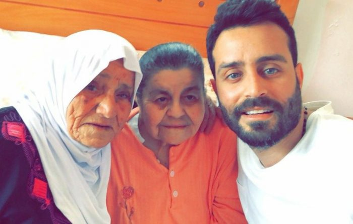 saad ramadan grandmother