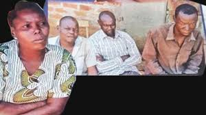 Ugandan Woman Marries Three Men at Once After Monogamous