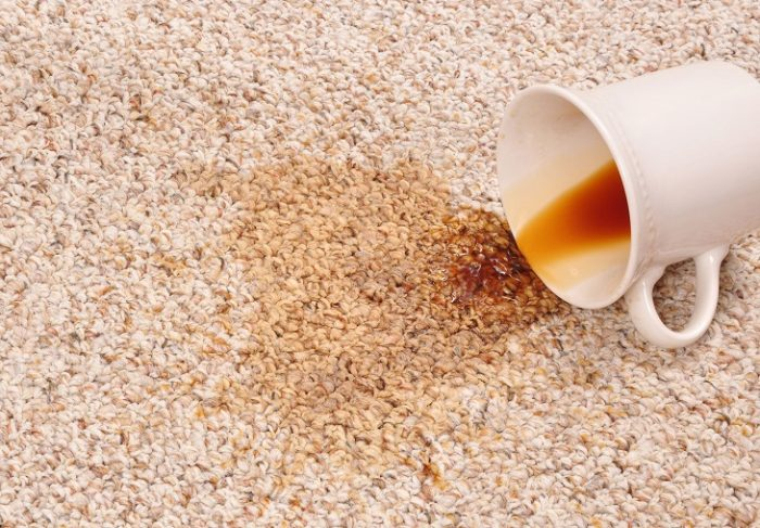 Easy Fixes for All Coffee Stains