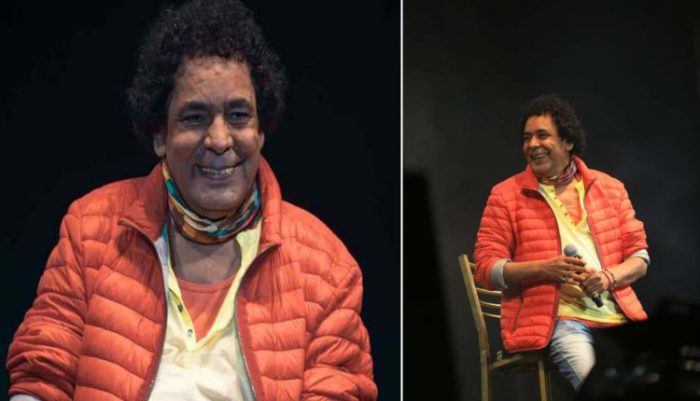mohamed mounir 2