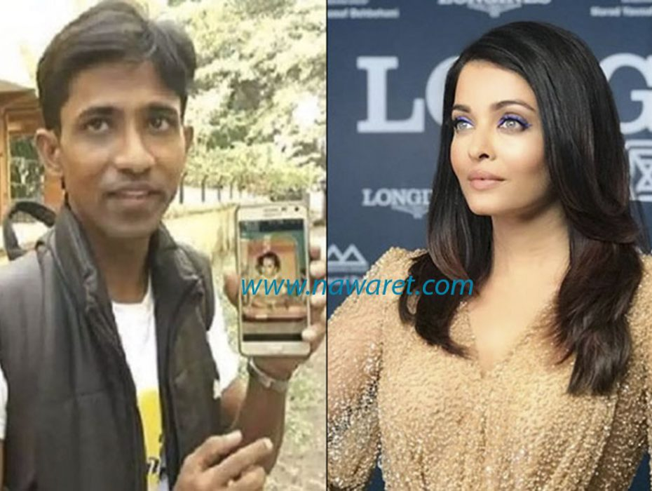 WHAT! This 32-Year-Old Man Says Aishwarya Rai Bachchan Is His Mother, Watch