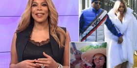 Wendy Williams is officially a single woman as she finalizes her divorce from ex husband Kevin Hunter after 22 years of marriage