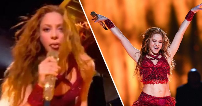 Shakira Has Become A Meme After 'Tongue Thing' During Super Bowl ...